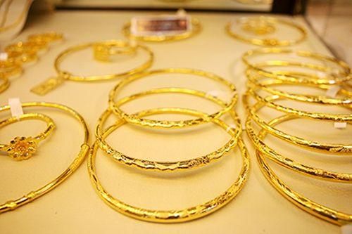 Giá vàng hôm nay 6/2: Vàng SJC tăng 40 nghìn đồng/lượng - Ảnh 1
