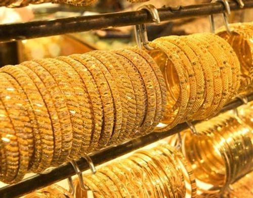 Giá vàng hôm nay 7/2: Vàng SJC tăng nhẹ 10 nghìn đồng/lượng - Ảnh 1
