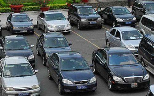 Thanh lý ô tô, đấu giá 2 xe Audi từ 300 triệu đồng  - Ảnh 1