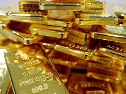 Giá vàng hôm nay 9/2: Vàng SJC quay đầu tăng 50 nghìn đồng/lượng  - Ảnh 1