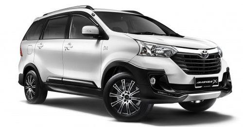 Toyota giới thiệu mẫu ô tô 7 chỗ mới, giá rẻ chỉ 292 triệu đồng  - Ảnh 1