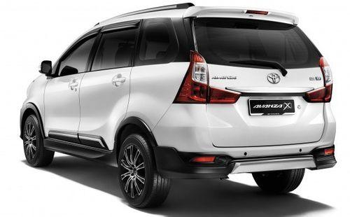 Toyota giới thiệu mẫu ô tô 7 chỗ mới, giá rẻ chỉ 292 triệu đồng  - Ảnh 2