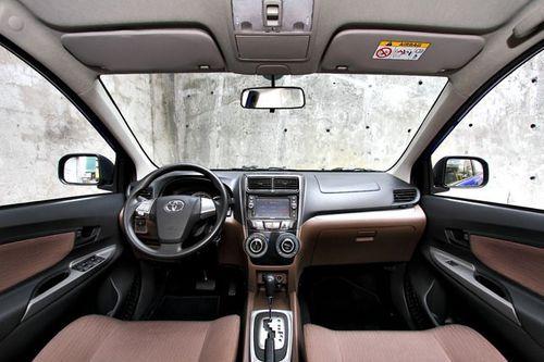 Toyota giới thiệu mẫu ô tô 7 chỗ mới, giá rẻ chỉ 292 triệu đồng  - Ảnh 3