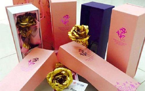 """Gợi ý những món quà bằng hoa hồng """"độc, lạ"""" cho chị em ngày 8/3 - Ảnh 1"""