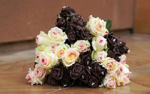 """Gợi ý những món quà bằng hoa hồng """"độc, lạ"""" cho chị em ngày 8/3 - Ảnh 2"""