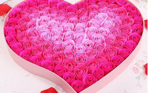 """Gợi ý những món quà bằng hoa hồng """"độc, lạ"""" cho chị em ngày 8/3 - Ảnh 3"""