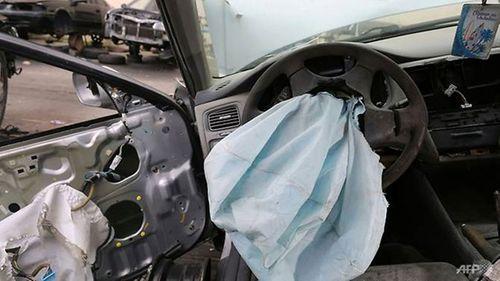 Úc thu hồi 2,3 triệu ô tô sử dụng túi khí không an toàn - Ảnh 1