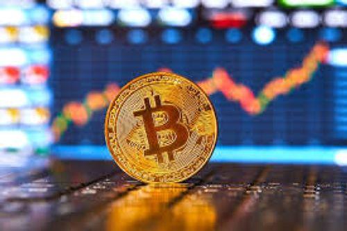 Giá Bitcoin hôm nay 10/3/2018: Rơi xuống 8.300 USD - Ảnh 1