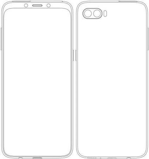 Lộ diện Galaxy S10, trong khi Samsung Galaxy S9 còn chưa lên kệ - Ảnh 1