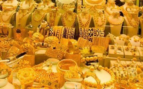 Giá vàng hôm nay 12/3/2018: Vàng SJC lao dốc giảm 40 nghìn đồng/lượng  - Ảnh 1
