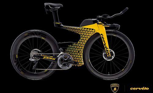 Siêu phẩm hai bánh giá hơn 300 triệu của Lamborghini - Ảnh 1