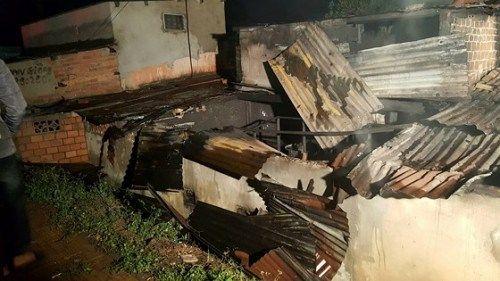 HIện trường vụ cháy biệt thự ở Đà Lạt khiến 5 ngươi thiệt mạng - Ảnh 8