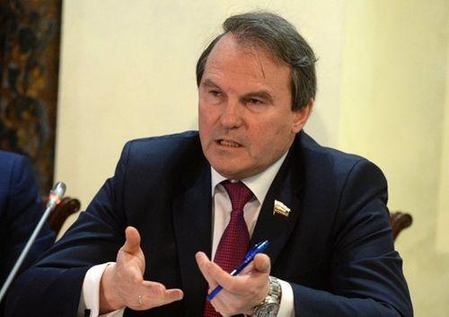 Nga khẳng định đã dừng sản xuất và tiêu huỷ hoàn toàn chất độc Novichk - Ảnh 1