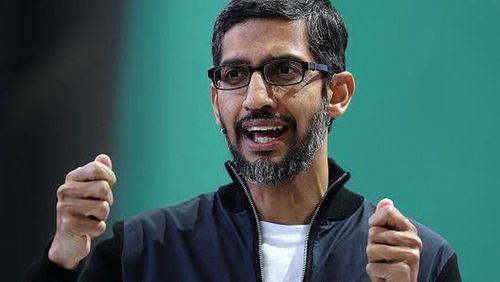 """Google """"nói không"""" với quảng cáo tiền ảo - Ảnh 1"""