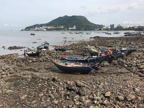 Đề án xây dựng bến du thuyền quốc tế Vũng Tàu  - Ảnh 1