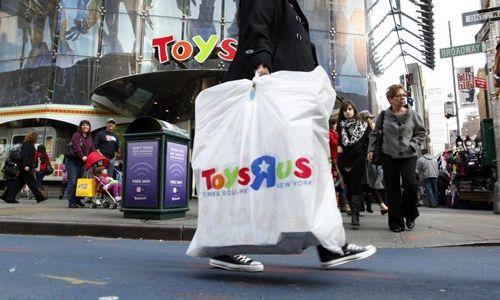 """Chuỗi bán lẻ đồ chơi lớn nhất nước Mỹ chuẩn bị """"khai tử"""" 800 cửa hàng - Ảnh 1"""