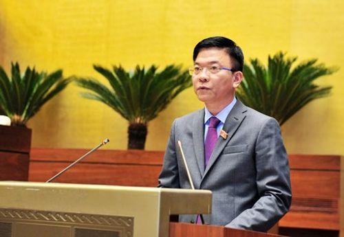 Hôm nay, Ủy ban Thường vụ Quốc hội chất vấn hai Bộ trưởng theo hình thức mới - Ảnh 1