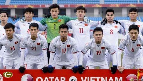 Lên phương án tính thuế cho hơn 42 tỷ tiền thưởng của đội U23 Việt Nam - Ảnh 1
