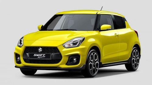 """Ô tô Suzuki Swift giá chỉ 176 triệu đồng """"cháy hàng"""" tại châu Á - Ảnh 1"""