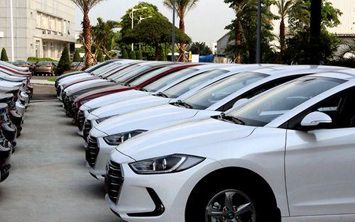 Việt Nam nhập khẩu hơn 2.300 xe ô tô Thái Lan giá chỉ 470 triệu đồng - Ảnh 1