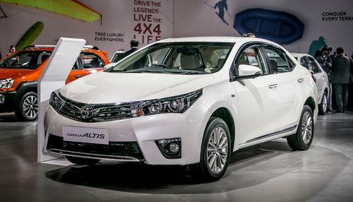 Toyota Việt Nam thừa nhận hơn 20.000 ô tô lỗi túi khí - Ảnh 1