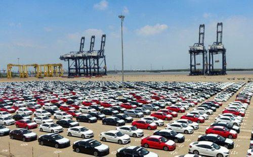 Việt Nam chuẩn bị đón lô xe ô tô nhập từ Indonesia  - Ảnh 1