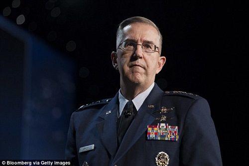 """Tướng Mỹ thừa nhận """"bất lực"""" trước tên lửa siêu thanh mới của Nga-Trung - Ảnh 1"""