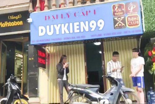 Sau Rikvip, đồng loạt các trang đánh bạc ở Việt Nam tê liệt - Ảnh 3