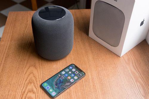 Loa thông minh của Apple về Việt Nam, giá hơn 11 triệu đồng - Ảnh 1