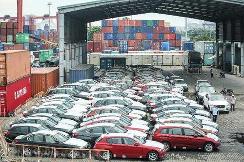 Bùng nổ thị trường ô tô nhập khẩu 0% về Việt Nam? - Ảnh 1