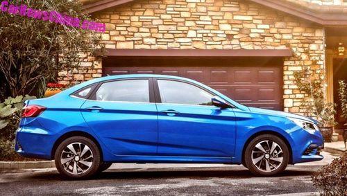 """Cận cảnh mẫu sedan """"long lanh"""", giá lại siêu rẻ chỉ 175 triệu đồng  - Ảnh 2"""