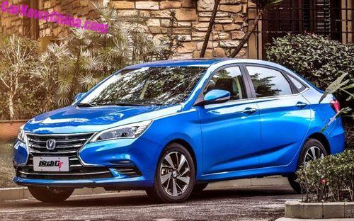 """Cận cảnh mẫu sedan """"long lanh"""", giá lại siêu rẻ chỉ 175 triệu đồng  - Ảnh 1"""