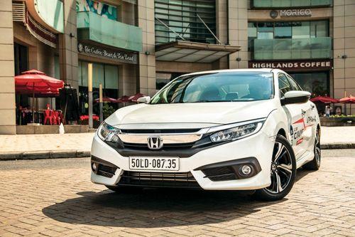 Lộ giá Honda Civic, rẻ hơn giá bán cũ 150 triệu đồng - Ảnh 1