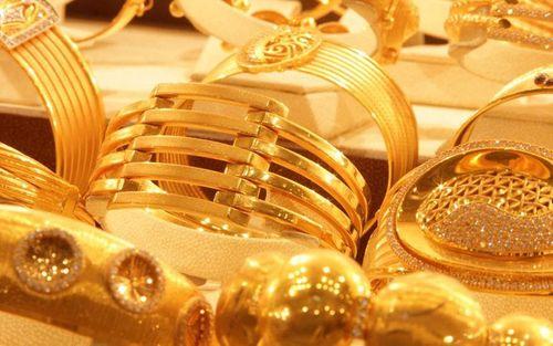Giá vàng hôm nay 5/3/2018: Vàng SJC bật tăng 60 nghìn đồng/lượng - Ảnh 1