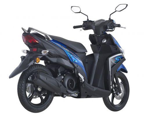 Yamaha đẹp long lanh, giá chỉ 31,6 triệu đồng  - Ảnh 3