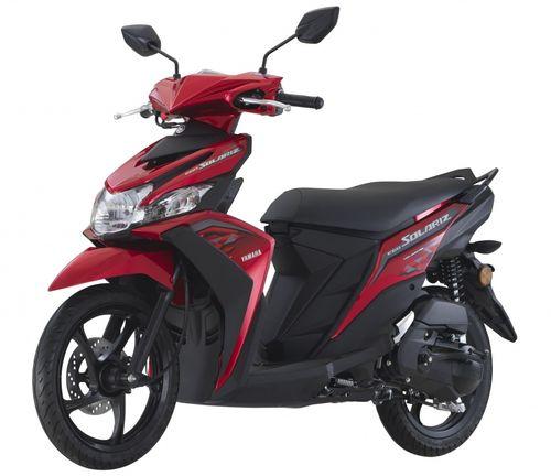 Yamaha đẹp long lanh, giá chỉ 31,6 triệu đồng  - Ảnh 1