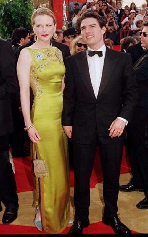 Những bộ váy siêu đắt, có giá hàng chục tỷ đồng trên thảm đỏ Oscar - Ảnh 2
