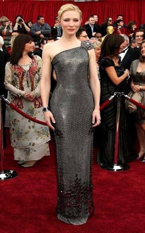 Những bộ váy siêu đắt, có giá hàng chục tỷ đồng trên thảm đỏ Oscar - Ảnh 3