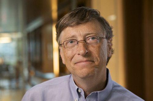 Những điều bí mật đằng sau cuộc sống của tỷ phú Bill Gates - Ảnh 1