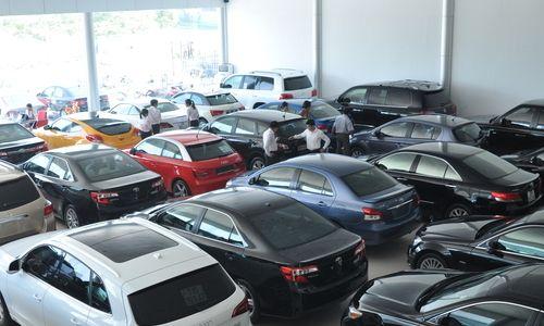 Xê ôtô trên 1,5 tỷ đồng phải đóng thêm Thuế tài sản? - Ảnh 1
