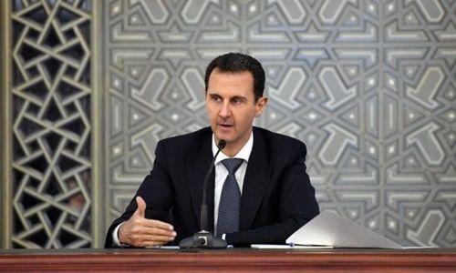 Tổng thống Syria cho rằng cuộc tấn công của Mỹ là 'hành động gây hấn' - Ảnh 1