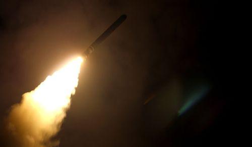 """Nga có thể cung cấp S-300 cho Syria sau trận """"mưa tên lửa"""" của Mỹ - Ảnh 1"""