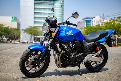 Hàng loạt mẫu xe mô tô phân khối lớn về Việt Nam? - Ảnh 3