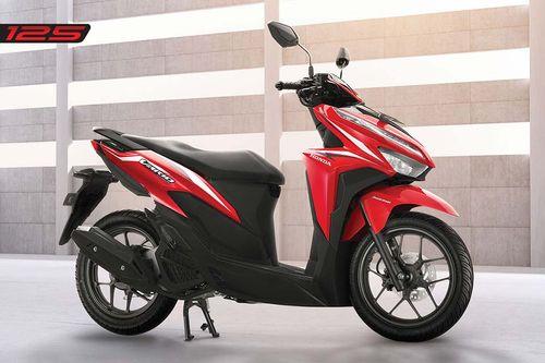 Ra mắt xe ga của Honda Vario 150 mới toanh giá chỉ 37 triệu đồng  - Ảnh 1