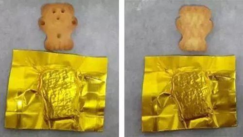 Phát hoảng vì bánh quy Trung Quốc có chứa heroin - Ảnh 1