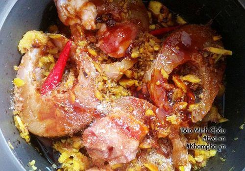 Cá kho riềng đậm đà cho bữa tối ngon cơm - Ảnh 2