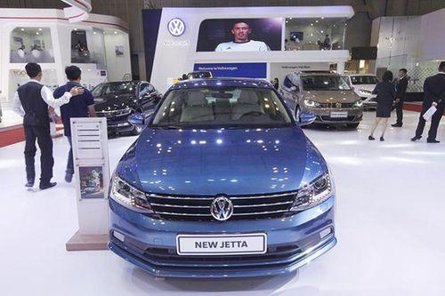 Mẫu ô tô sang bất ngờ giảm hơn 100 triệu đồng  - Ảnh 1
