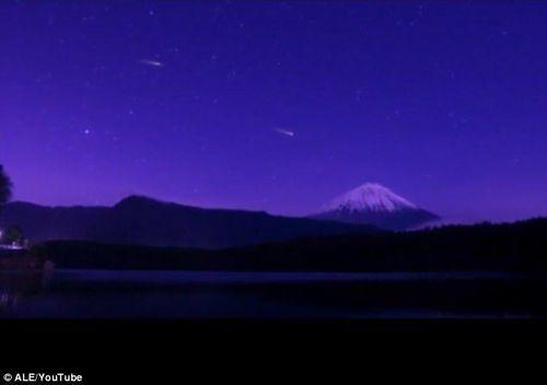 Nhật Bản ra mắt mưa sao băng nhân tạo, giá 200 tỷ đồng/ngôi sao - Ảnh 2