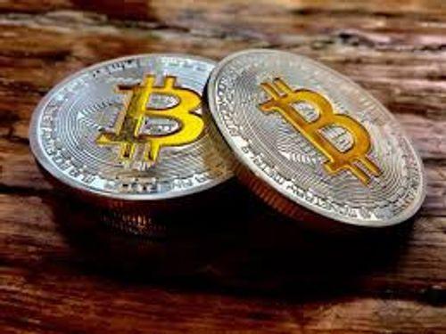 Giá Bitcoin hôm nay 24/4: Bitcoin tiếp cận mốc 9000 USD - Ảnh 1