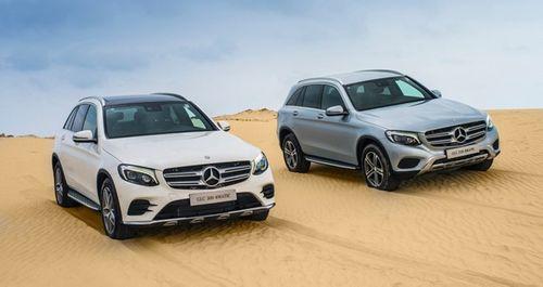 Triệu hồi hơn 3.000 xe Mercedes-Benz tại Việt Nam do lỗi hệ thống điện - Ảnh 1